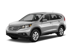 Certified 2012 Honda CR-V AWD EX for sale in Patchogue, NY 11772