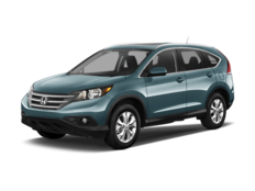 Certified 2013 Honda CR-V 2WD EX-L for sale in Lake City, FL 32025