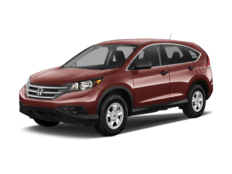 Used 2013 Honda CR-V AWD LX for sale in Albany, NY 12206