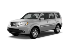 Certified 2014 Honda Pilot 4WD EX for sale in Pittsburgh, PA 15224