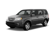Certified 2013 Honda Pilot 4WD EX-L for sale in ALBANY, NY 12205
