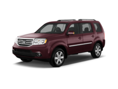 Certified 2015 Honda Pilot 4WD Touring for sale in Everett, MA 02149