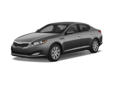 Certified 2013 Kia Optima SX w/ Limited Package for sale in Fairfield, CA 94534