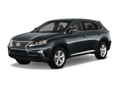 Used 2015 Lexus RX 350 AWD for sale in Silver Spring, MD 20904