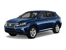 Certified 2014 Lexus RX 450h AWD for sale in New York, NY 10036