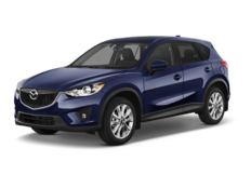 Certified 2013 Mazda CX-5 2WD Grand Touring for sale in Tallahassee, FL 32303