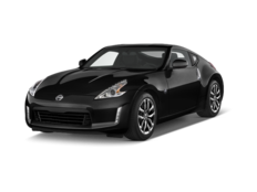 New 2016 Nissan 370Z for sale in Spartanburg, SC 29305