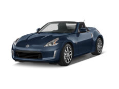 New 2014 Nissan 370Z Touring for sale in Sanford, NC 27332