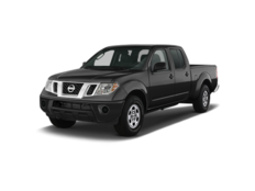 Certified 2014 Nissan Frontier SV for sale in Swanzey, NH 03446