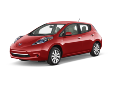 New 2015 Nissan Leaf S for sale in Burlingame, CA 94010