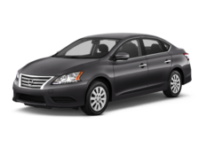 Certified 2014 Nissan Sentra S for sale in Niles, IL 60714