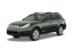 Certified 2014 Subaru Outback 2.5i Limited for sale in Hudson, NH 03051