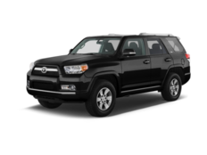 Certified 2013 Toyota 4Runner SR5 for sale in Columbia, TN 38401