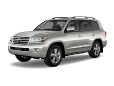 New 2013 Toyota Land Cruiser for sale in Woodbridge, VA 22191