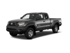 Certified 2013 Toyota Tacoma 4x4 Access Cab for sale in Amherst, NY 14226