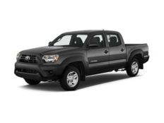 Certified 2015 Toyota Tacoma 4x4 Double Cab for sale in Roseville, CA 95661