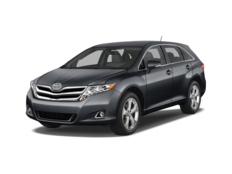 Certified 2013 Toyota Venza XLE for sale in Batavia, NY 14020