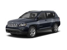 Certified 2015 Jeep Compass 2WD Latitude for sale in Los Angeles, CA 90007