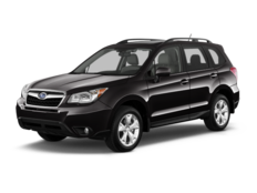 Certified 2016 Subaru Forester 2.5i Limited for sale in Dubuque, IA 52003