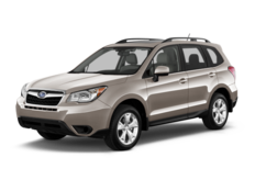 Certified 2016 Subaru Forester 2.5i Premium for sale in Dubuque, IA 52003
