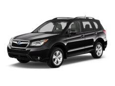 New 2016 Subaru Forester for sale in Caldwell, ID 83605