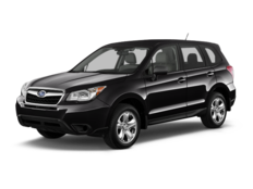 Certified 2016 Subaru Forester 2.5i for sale in Dubuque, IA 52003