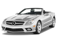 Used 2011 Mercedes-Benz SL550 for sale in Valley Stream, NY 11580