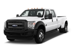 Used 2013 Ford F450 XL for sale in Sanford, NC 27332