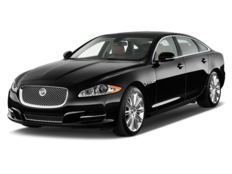 Used 2011 Jaguar XJ Supercharged for sale in Fairfax, VA 22031