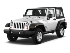 Used 2012 Jeep Wrangler Sport for sale in West Springfield, MA 01089