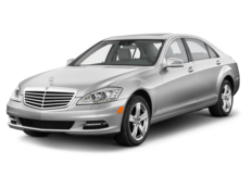 Used 2012 Mercedes-Benz S550 4MATIC for sale in Oxford, NC 27565
