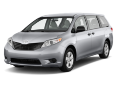 New 2016 Toyota Sienna Limited Premium for sale in Benton Harbor, MI 49022