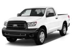Certified 2012 Toyota Tundra 2WD CrewMax for sale in GULFPORT, MS 39503