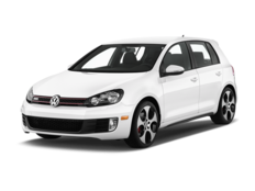 Certified 2013 Volkswagen GTI Wolfsburg Edition for sale in LaVista, NE 68128