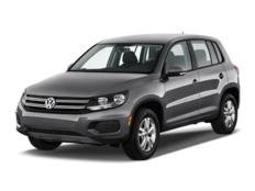 Certified 2013 Volkswagen Tiguan SE for sale in Middletown, NY 10940