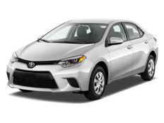 Certified 2014 Toyota Corolla LE for sale in Colonie, NY 12205