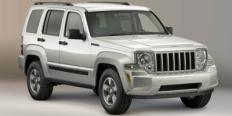Used 2008 Jeep Liberty 4WD Limited for sale in Monee, IL 60449