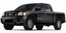 Used 2012 Nissan Titan 4x4 Crew Cab for sale in South Burlington, VT 05403