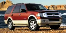 Used 2008 Ford Expedition 2WD for sale in Melbourne, FL 32935