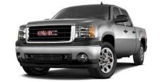 Used 2010 GMC Sierra C/K1500 2WD Crew Cab SLE for sale in Kissimmee, FL 34744