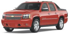 Used 2010 Chevrolet Avalanche 4x4 LTZ for sale in Jackson, TN 38305