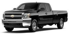 Used 2010 Chevrolet Silverado and other C/K2500 LT for sale in Lexington, TN 38351