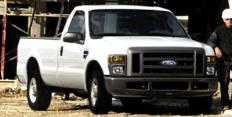 Used 2009 Ford F250 Regular Cab XL for sale in Tucson, AZ 85705