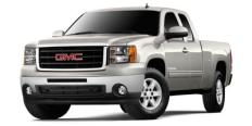 Used 2009 GMC Sierra C/K1500 4x4 Extended Cab SLT for sale in Mishawaka, IN 46545