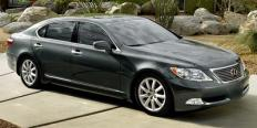 Used 2009 Lexus LS 460 L AWD for sale in Pontiac, MI 48342
