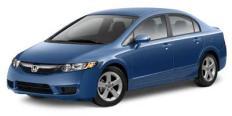 Used 2011 Honda Civic LX-S Sedan for sale in Jacksonville, FL 32216