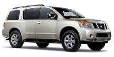 Used 2013 Nissan Armada 4WD for sale in Greensboro, NC 27406
