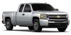 Certified 2012 Chevrolet Silverado and other C/K1500 4x4 Extended Cab LTZ for sale in Mobile, AL 36608