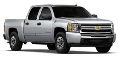 Used 2012 Chevrolet Silverado and other C/K1500 4x4 Crew Cab LT for sale in Saint Charles, MO 63303