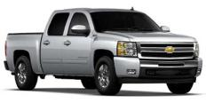 Used 2011 Chevrolet Silverado and other C/K1500 2WD Crew Cab Hybrid for sale in Sacramento, CA 95823